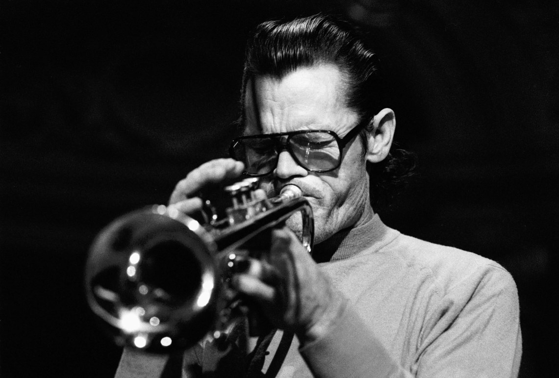 Chet Baker Performs Live In Amsterdam