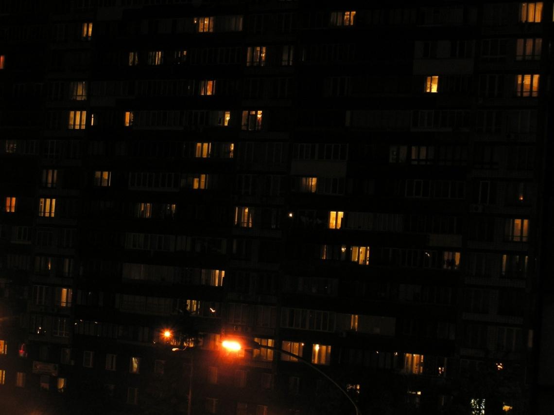 Clubes nocturnos janelas